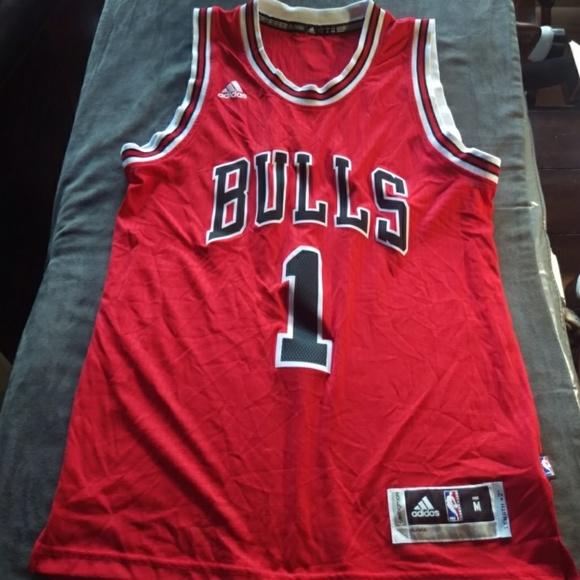 purchase cheap 6f0f4 6d44b Bulls